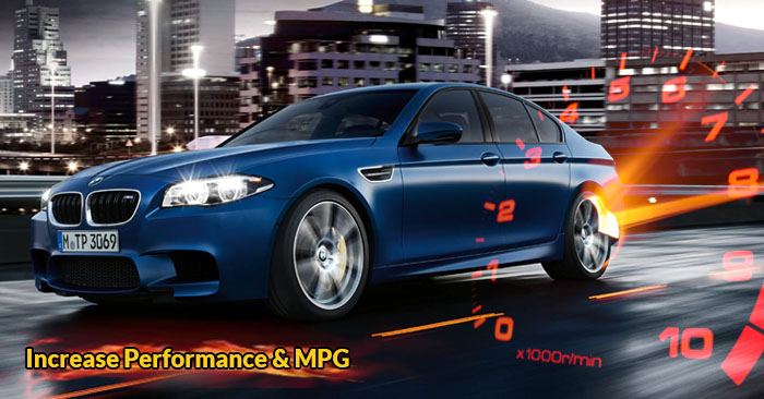 ECU Remapping | ECU Tuning | Performance
