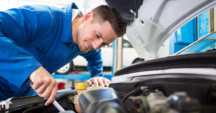 Car Mechanic | Garage Services | Vehicle Repair & Services | Banbridge County Down